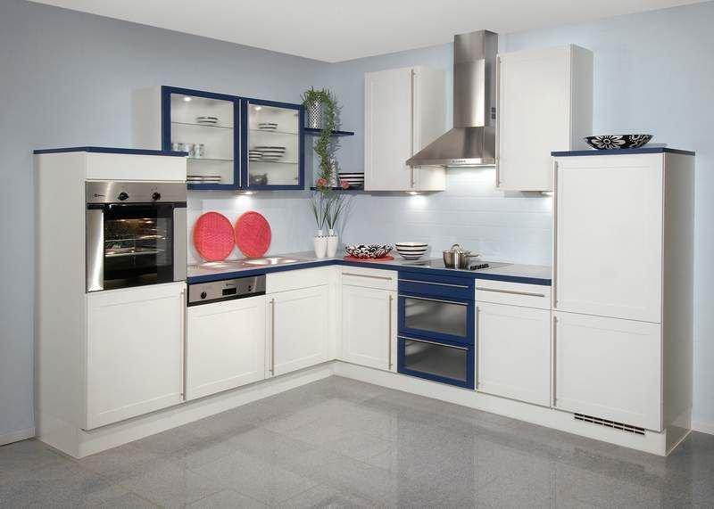 صور صور مطابخ بسيطه , الشياكة والبساطة مع احلى مطبخ لست البيت