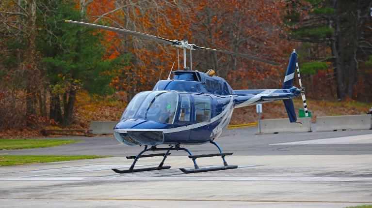 صورة تفسير رؤية طائرة الهليكوبتر في المنام , ماذا يعنى ركوب الهليكوبتر فى الحلم