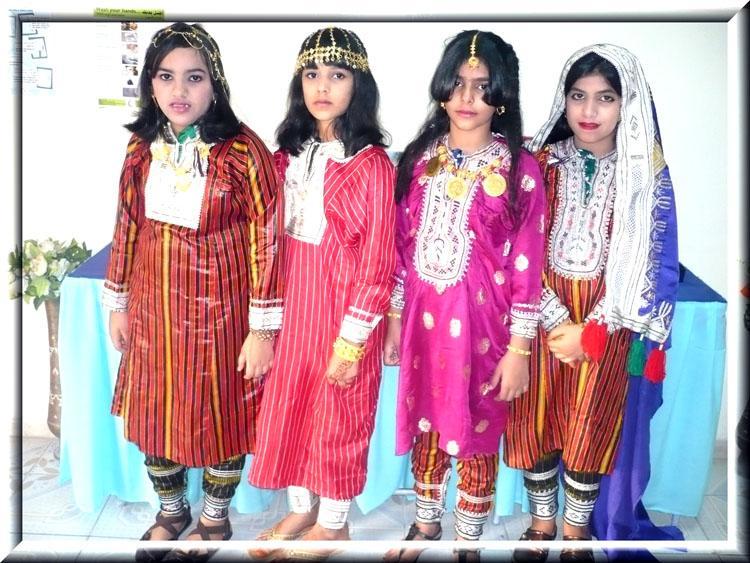 صورة ازياء عمانية مطورة , احدث اللباس العمانى العصرى 2154 1