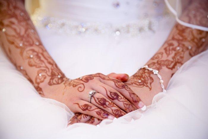 صورة صور حنة عروسة , احدث نقش حناء لاحلى عروسة