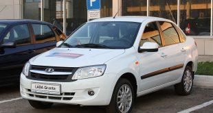 صورة سيارة لادا جرانتا , صور مجمعة لسيارة لادا جرانتا