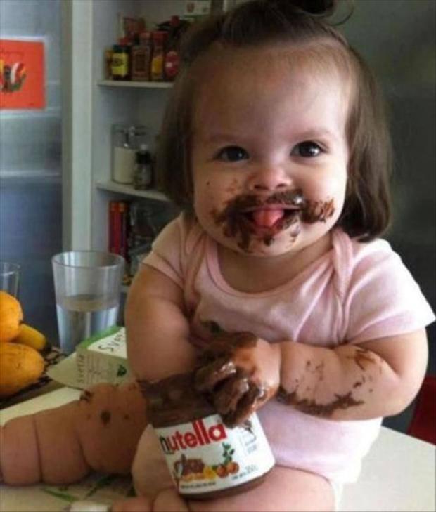 صور مقاطع مضحكة اطفال ; اضحك من قلبك مع اجمل واطعم اطفال
