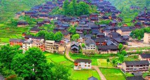 ما هي القرية