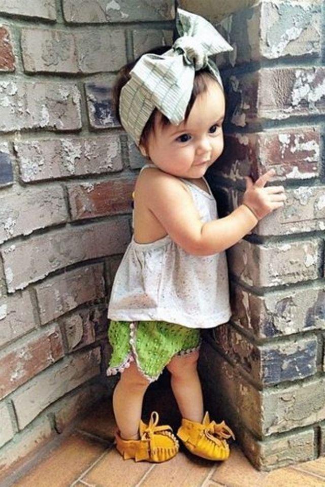 صورة صور لبس بنات كيوت , لاطلالة مميزة لابنتك مجموعة ملابس شيك