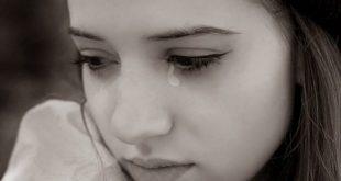 صور فتاة جميلة تبكي , دموع اجمل الفتيات في الصور