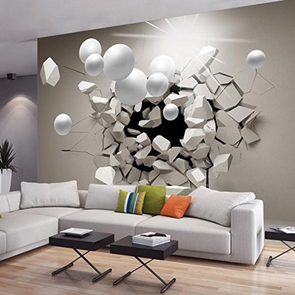 ورق جدران ثلاثي الابعاد صور ورق جدران 3d اغراء القلوب