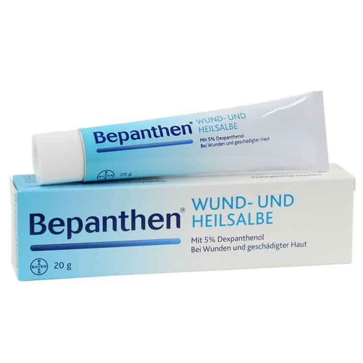 صورة فوائد كريم بيبانثين , فوائد لا تعد ولا تحصى لكريم بيبانثين