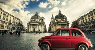 بالصور تفسير حلم سيارة حمراء , ماذا تعنى رؤية العربية الحمراء فى المنام