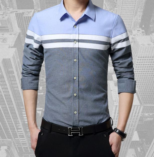 قمصان رجالية تركية 169
