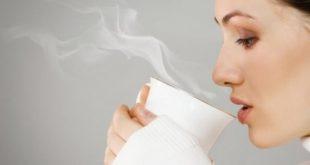 صورة فوائد شرب الماء الساخن , فوائد سحرية مذهلة للماء الدافء