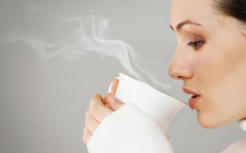 صورة فوائد شرب الماء الساخن , فوائد سحرية مذهلة للماء الدافء 1783