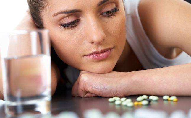 صورة هل حبوب منع الحمل تاخر الدورة الشهرية , تاثير اقراص منع الحمل على الحيض