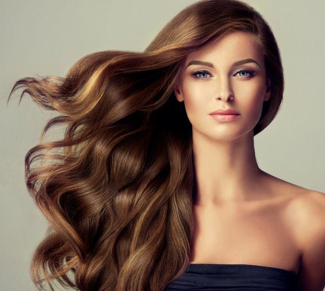 صورة تكثيف وتطويل الشعر , طرق سحرية طبيعية وفعالة لنمو الشعر وكثافته