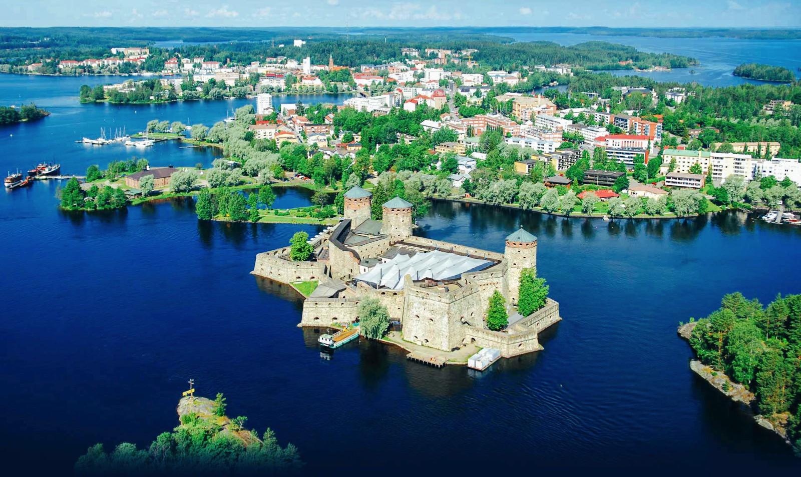 صورة افضل المدن السياحية , اشهر وجهات سياحية فى العالم