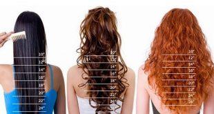 بالصور معدل نمو الشعر , اهم الحقائق حول كيفية زيادة طول الشعر