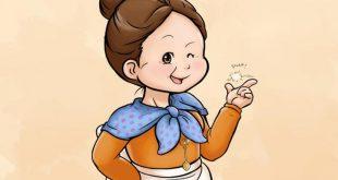 صورة صور كرتون رسوم متحركة , اشهر الشخصيات الكرتونية المحبوبة للاطفال
