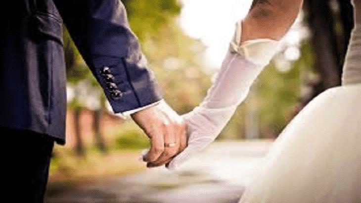 صورة رؤية عروس في المنام , تفسير حلم العريس والعروسة