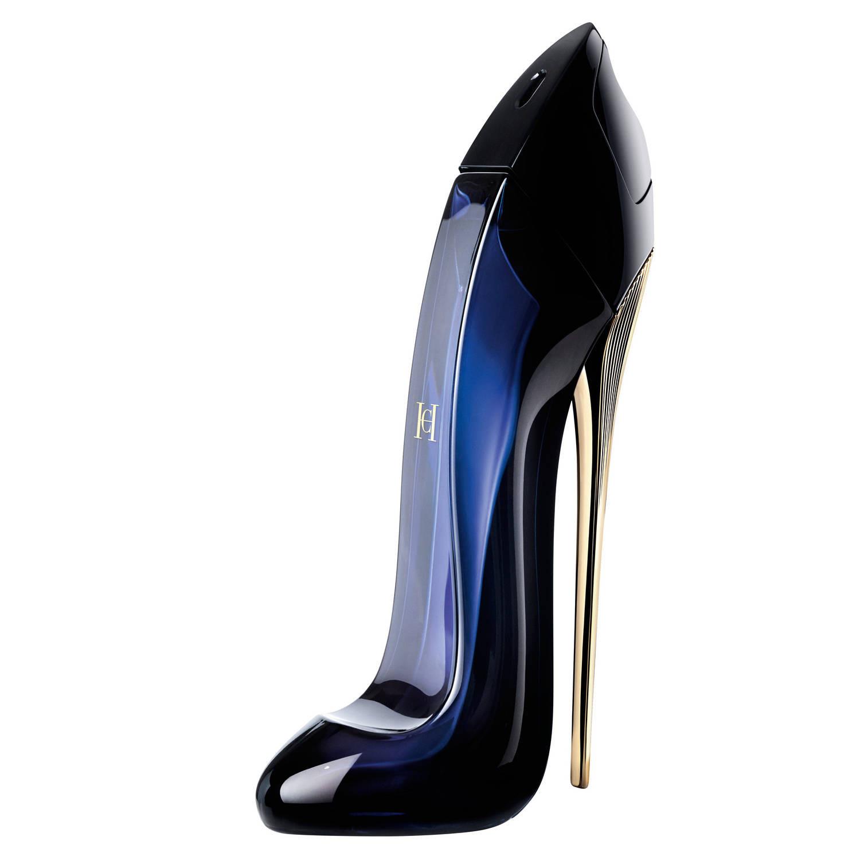 صورة عطر على شكل حذاء , اغرب شكل لزجاجات العطور
