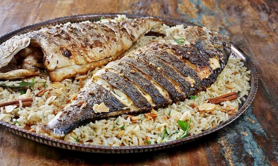 صورة افضل سمك للقلي , تعرفي على افضل نوع من انواع السمك المقلي