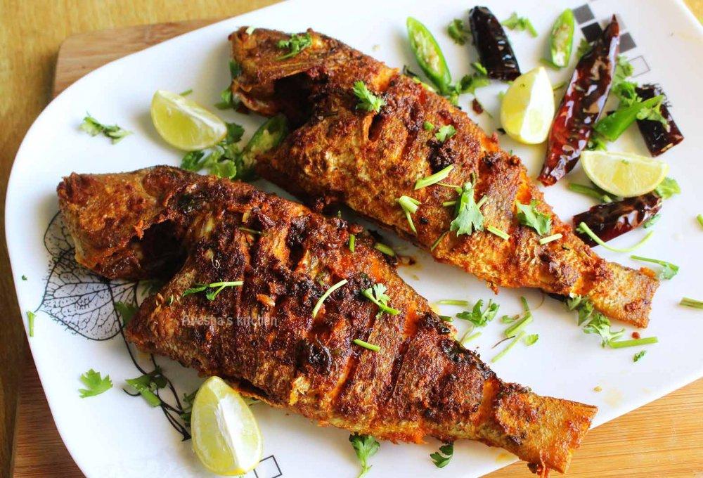 افضل سمك للقلي تعرفي على افضل نوع من انواع السمك المقلي اغراء القلوب