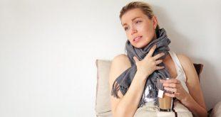نزلات البرد للحامل , علاج نزلات البرد للحوامل