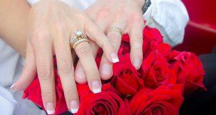 حلمت اني بتزوج وانا متزوجة , اتزوجت في الحلم وانا متزوجة يا رب تكون اشارة خير