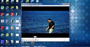 بالصور اخذ الصور من الفيديو , طريقة سهلة جدا لاخذ الصور من الفيديو