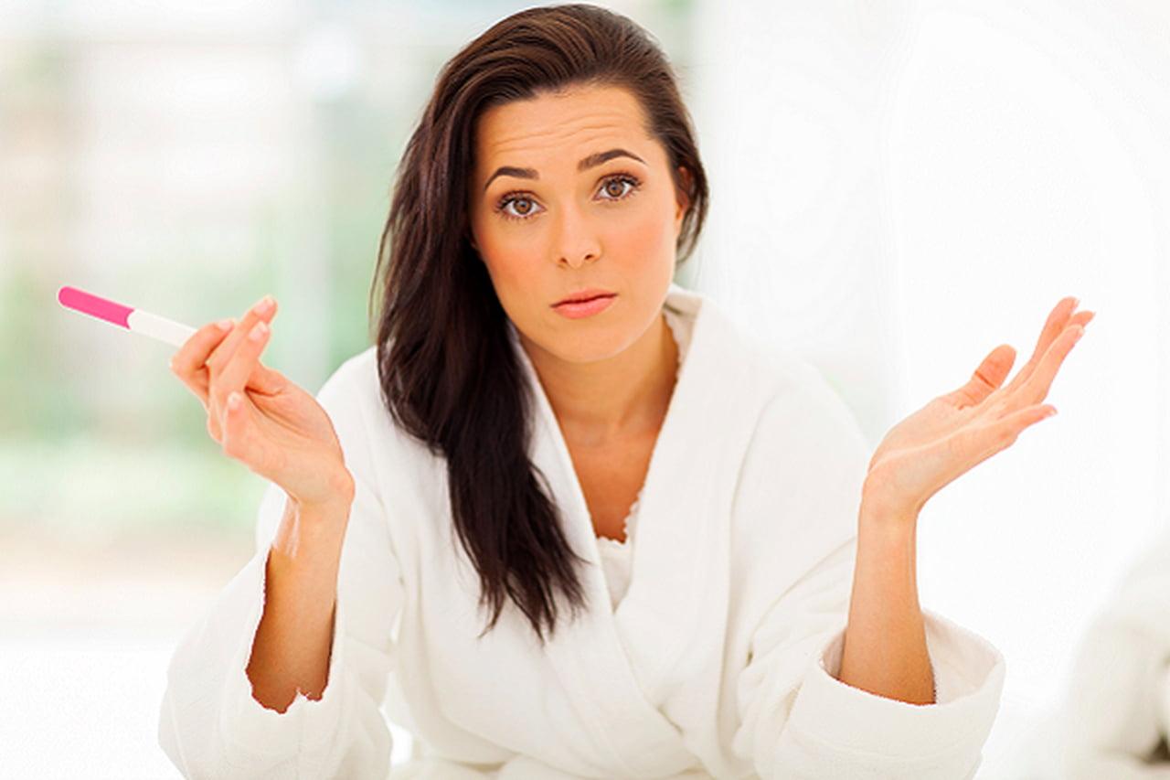 صورة اسباب غياب الدورة الشهرية بدون حمل , تاخرت الدورة الشهرية وانا متزوجة ما الاسباب؟