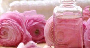 صور فوائد ماء الورد للرموش , تعالى اعرفي تحافظي على رموشك ازاي