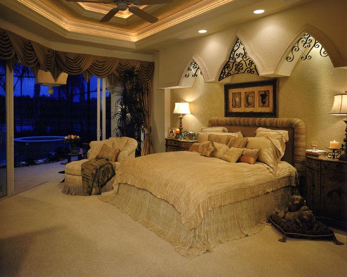 صور غرف نوم جميلة جدا , مودرن وكلاسيكي غرف نوم جميلة