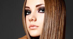 صور لون الشعر المناسب للبشرة البيضاء والعيون العسلية , اختاري من غير ما تحتاري لون شعرك المناسب