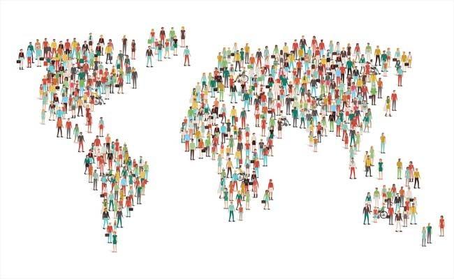 صور كم عدد سكان العالم 2019 , تعرف على عدد سكان العالم
