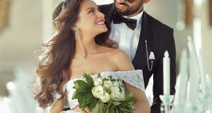 بالصور اجمل الصور الرومانسية بين الزوجين , جمال الزوجين فى صور حديثة