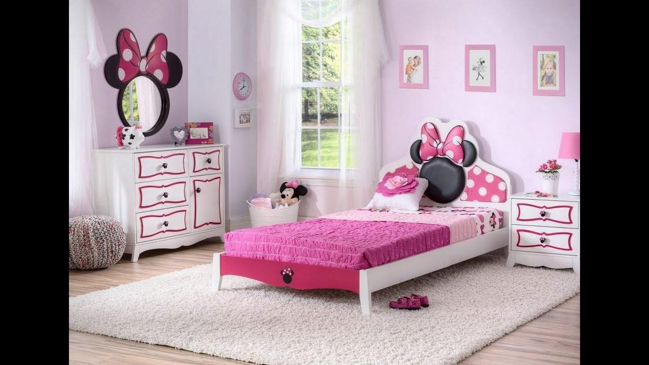 غرف اطفال بنات غرف نوم للاطفال البنات اغراء قلوب