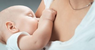 صور طرق ادرار الحليب , كيفية ادرار حليب الام