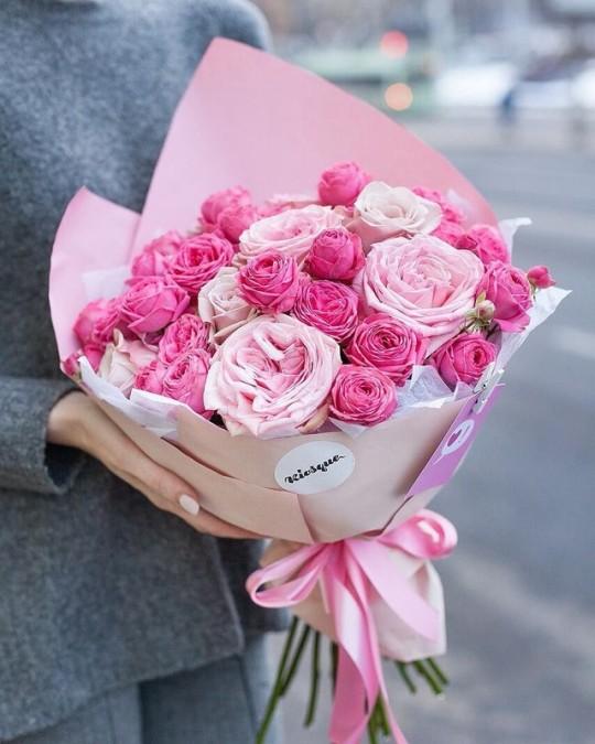 تمبلر ورد طبيعي انواع الورد واهميته اغراء القلوب