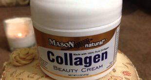 طريقة استخدام كريم الكولاجين , كيفية استخدام الكولاجين للبشرة