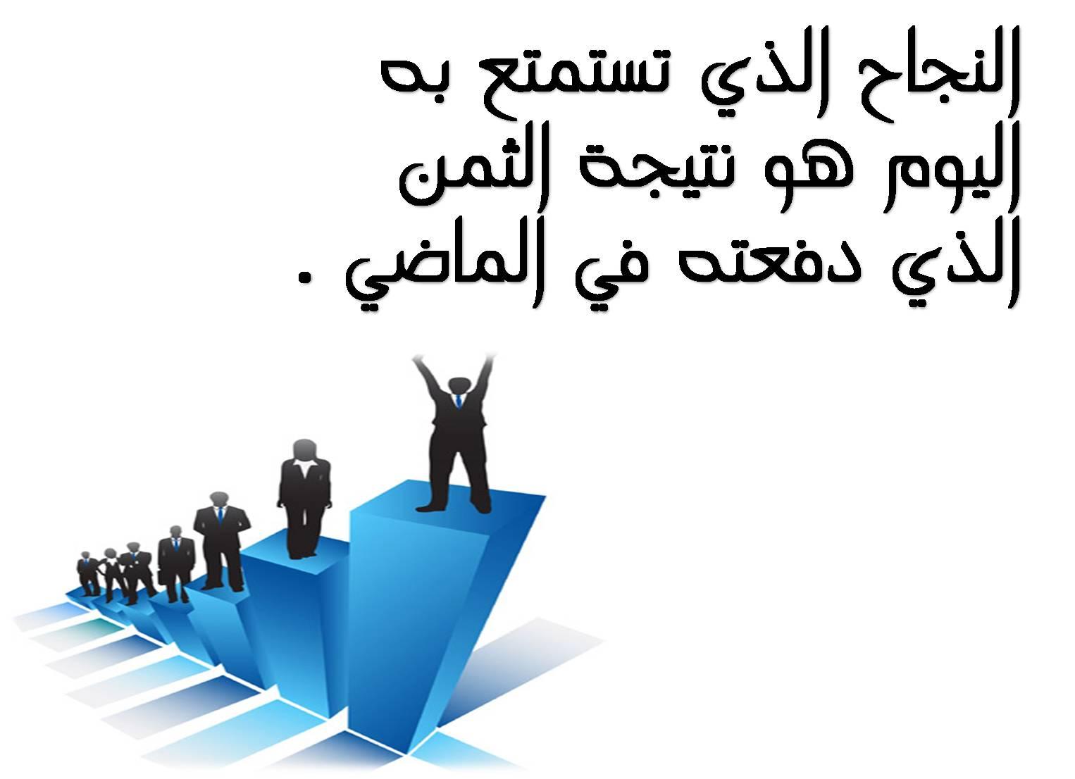 صورة عبارة عن النجاح , كلمات وعبارات عن النجاح والطموح