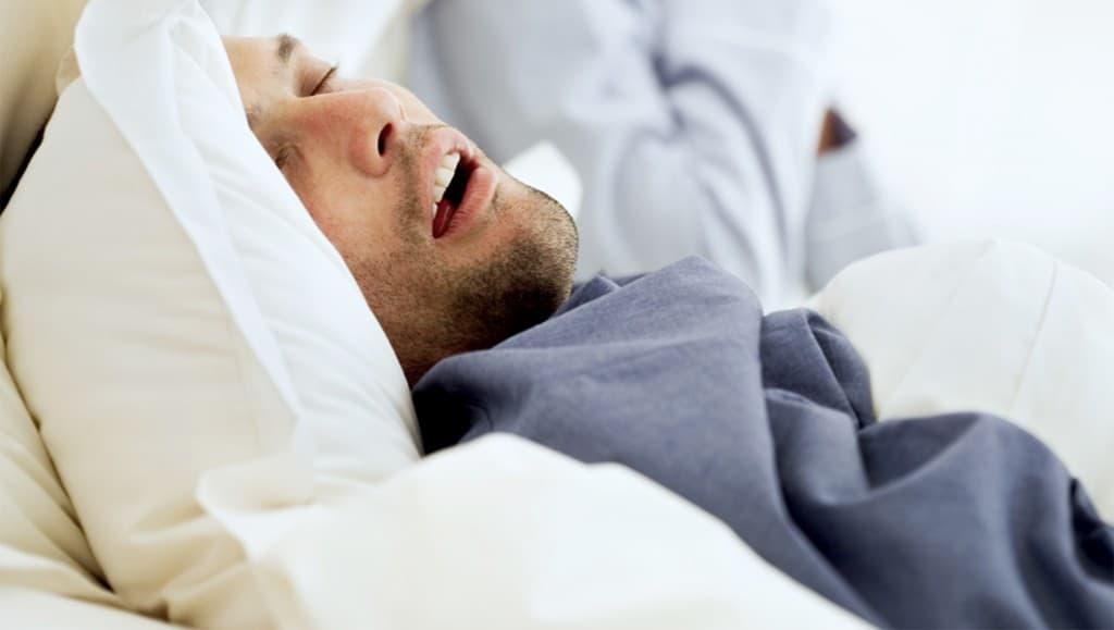 صورة الشعور بالاختناق اثناء النوم , مرض اختناق النوم