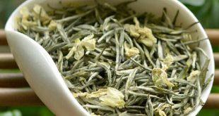 صورة فوائد الشاي الاخضر بالياسمين , ما هى فوائد الشاى الاخضر بالياسمين