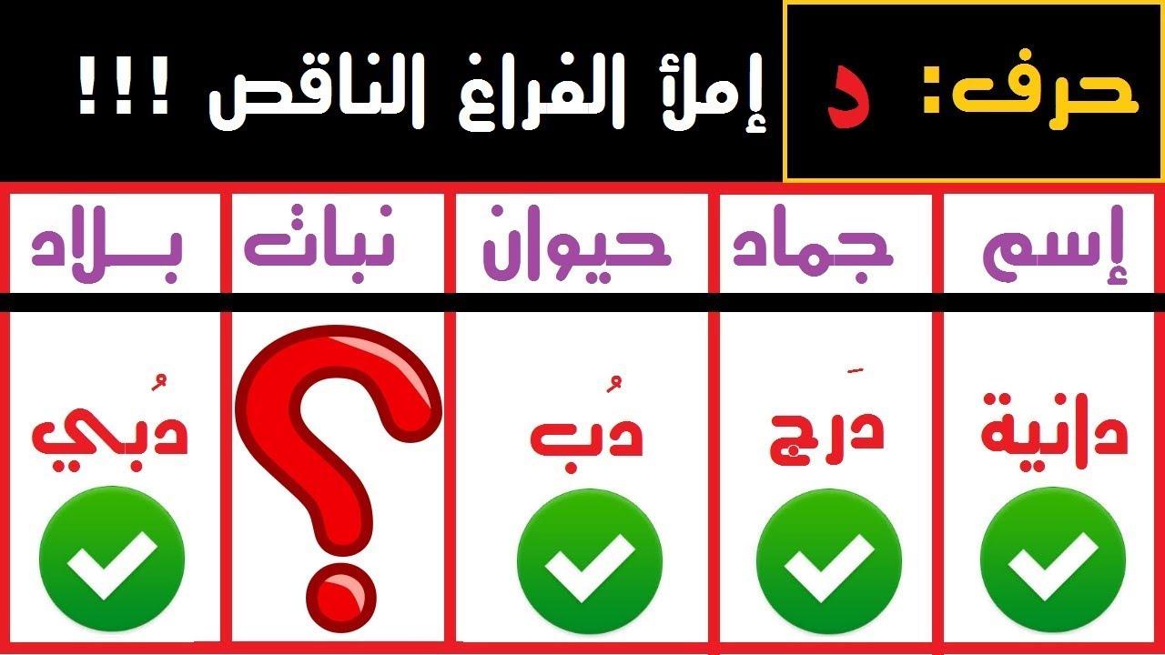 دولة بحرف الحاء اسماء مدن 9
