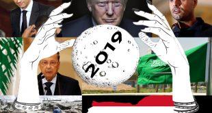 صور توقعات 2019 للعالم , ابرز التنبؤات والتوقعات لعام 2019