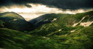صورة تفسير حلم الجبل الاخضر , تفسير رؤية الجبل الاخضر فى المنام