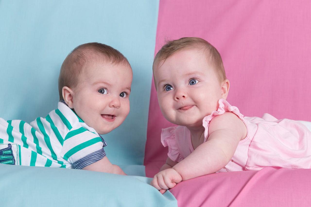 صور ماهي اعراض الحمل بتوام , علامات الحمل بالتوام