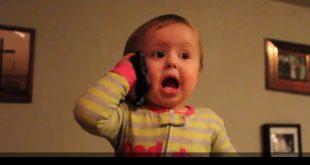 صورة طفل يتكلم في المنام , تفسير كلام الطفل فى الحلم
