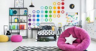 صور ديكورات غرف للاطفال , احدث التصميمات لغرف الاطفال