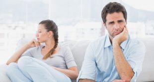 صورة كيف ابتعد عن زوجي , كثرة المشاكل تؤدى الى الانفصال