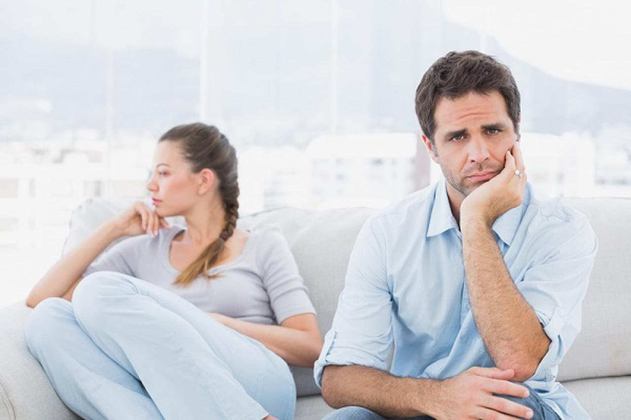صور كيف ابتعد عن زوجي , كثرة المشاكل تؤدى الى الانفصال