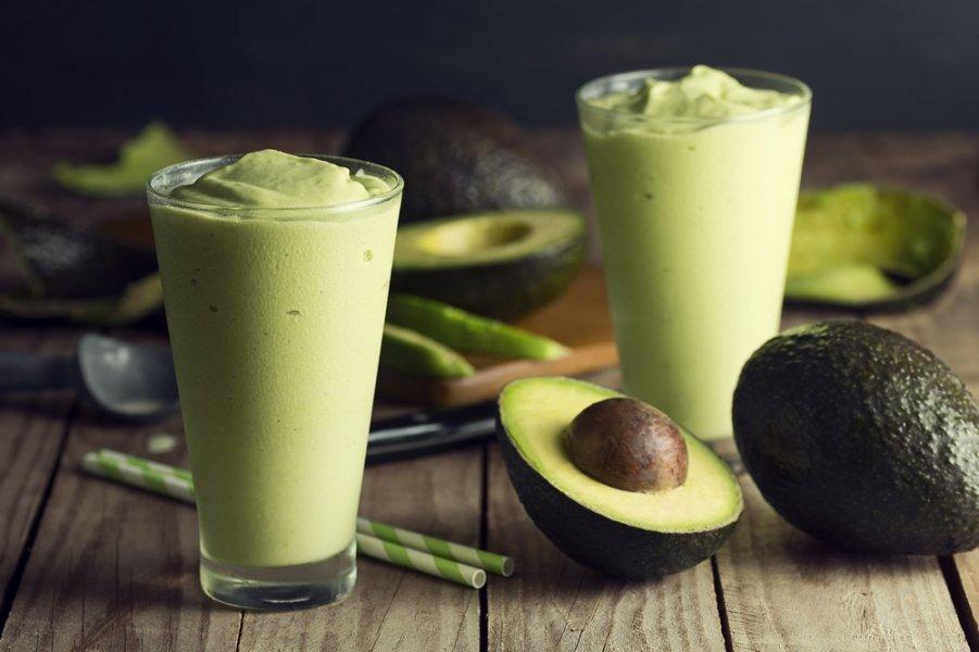 صورة طريقة تحضير عصير الافوكادو , فوائد الافوكادو لا حصر لها