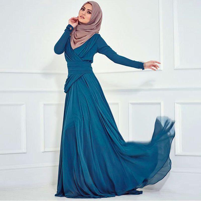 صورة اجدد فساتين سوارية , افضل فستان سوارية للمتميزات فقط